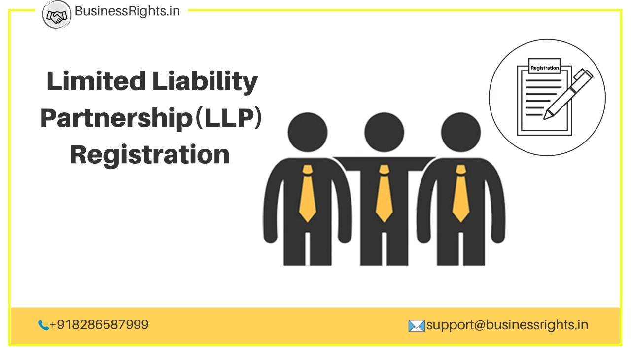 Limited Liability Partnership Registration for Startup in India
