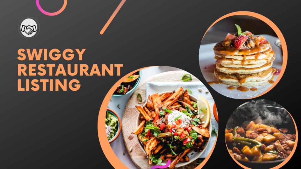Essential Documents Required For Restaurant Listing On Swiggy & Zomato - Swiggy Partner Registration